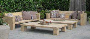 Legno da esterno, mobili da esterno, arredamento da esterno, trattamento per legno da esterno