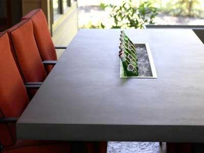 idrorepellente top cucina, impermeabilizzante tavolo cucina, cemento, oleorepellente, anti sporco, anti macchia, anti grasso