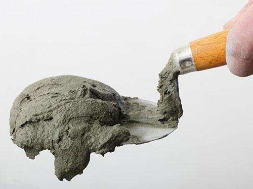 cemento impermeabile, impasto cementizio impermeabilizzato, malta impermeabile