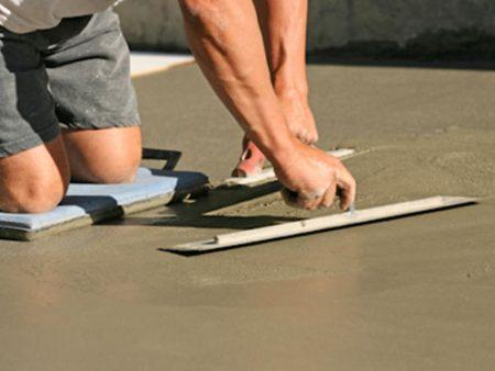 Impermeabilizzazione, massetto, sottofondo, pavimento, calcestruzzo, cemento