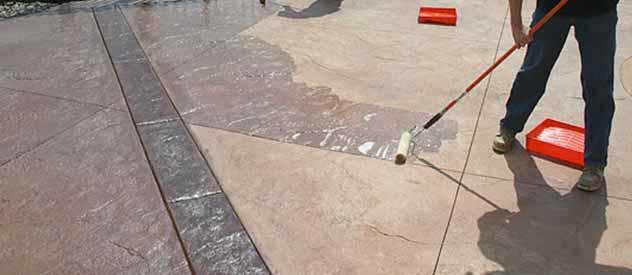 impermeabilizzare la terrazza, terrazza fai da te, hydrablock, hydrastop, calcestruzzo, pietra