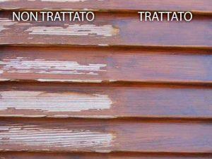 impermeabilizzante per pittura, additivo per pittura per legno, anti sfogliamento