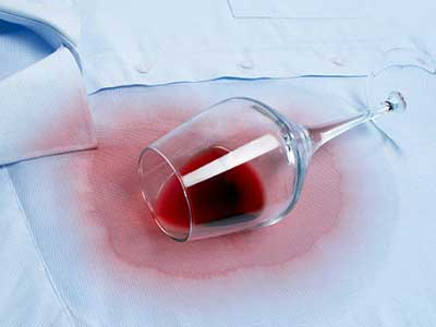 Impermeabilizzante per tessuto, protezione tessuto, anti macchia, vino